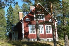 Älvsjöhyttan 166 - Friliggande villa till salu - Älvsjöhyttan, Lesjöfors. Hemnet - Sveriges största bostadssajt.