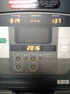 Workout hard! No Pain No Gain!