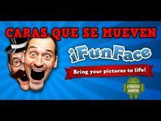 "La app de la semana ""iFunFace"" | La clase de Merche"