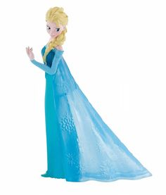 Disney's Frozen figures for play and decor