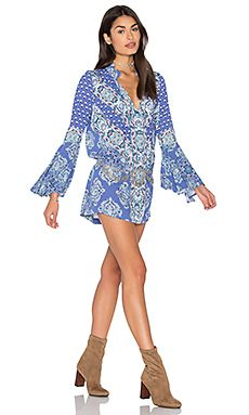 Shop for Free People Magic Mystery Tunic in Sky at REVOLVE. Free 2-3 day shipping and returns, 30 day price match guarantee.