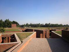 The Aga Khan Award for Architecture Announces 2016 Shortlist,Friendship Centre, Gaibandha, Bangladesh, URBANA / Kashef Mahboob Chowdhury. Image Courtesy of The Aga Khan Award for Architecture