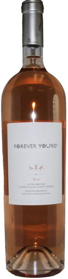 The luxury #wine brand Forever Young Wine has unveiled their new #Rosé. | Beverage Dynamics Magazine