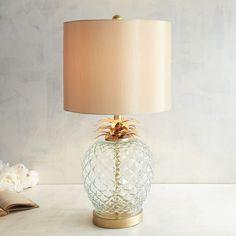 Regal Pinele Table Lamp