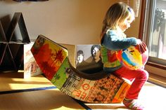 cardboard kids furniture