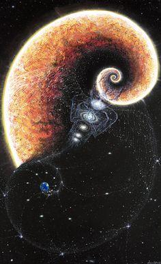 THE GREAT #TRANSITION  / SEAN YARBROUGH ART --  SPY-ART.COM + PT @spyartwork + IG @spyart303 + FB @spyartwork -- #abstract #abstractart #abstractpainting #acrylic #acrylicpainting #art #artist #artwork #cosmos #fineart #galaxy #love #mandala #original #paint #painting #planet #science #seanyarbrough #seanyarbroughart #space #spy-art #stars #universe #visionary #visionaryart #visionaryartist #visionaryartwork #visionarypainting #trippy #psychedelic #sacredgeometry