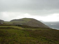 COSTA VERDE - Chuvia en Muxia (Galicia)