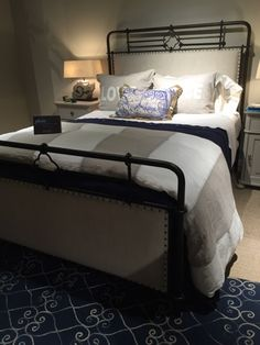 Universal Furniture Metal Bedroom · Furniture MarketNew FurnitureHIGH POINT  ...