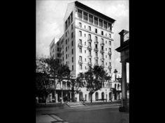 HOTEL SEVILLA 63 MEMORIA DE LA HABANA