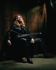 DAVE MUSTAINE OF MEGADETH  HEAVY METAL T-SHIRTS and METALHEAD COMMUNITY BLOG. The World's No:1 Online Heavy Metal T-Shirt Store & Metal Music Blog. Check out our Metalhead Clothing and Apparel Store, Satanic Fashion and Black Metal T-Shirt Stores; https://heavymetaltshirts.net/