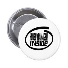 House Manager Inside Button