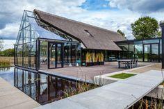 Gläsernes Traumhaus für innovative Bauherren (von Janin Istenits)