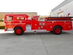 Firetruck #51