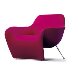 FEMME Chair by Arflex - Via Designresource.co