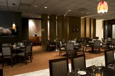 Ron's Steakhouse in Arizona Charlie's Offering Special Menu For Las Vegas Fall Restaurant Week!!