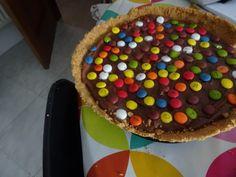 Reposteria De Inés.: Tarta de chocolate sin horno y sin gelatina!!! Pie, Chocolate, Desserts, Food, Pies, Oven, Torte, Tailgate Desserts, Fruit Tarts