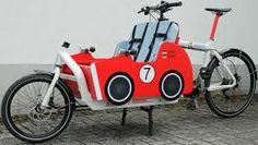 bullit fiets - Google Search
