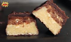 Healthy Snickers Protein Bar Recipe