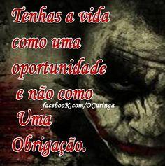 151 Melhores Imagens De Coringa Truths Joker Quotes E Harley Quinn