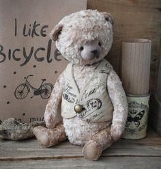 Elena Komarova / teddy.kom
