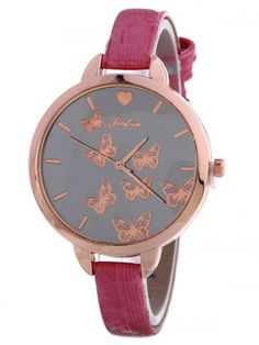 GET $50 NOW | Join RoseGal: Get YOUR $50 NOW!http://www.rosegal.com/watches/faux-leather-butterfly-quartz-watch-1001036.html?seid=2275071rg1001036