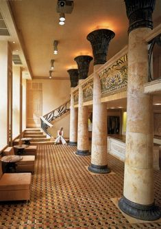 Creative living ideas - Egyptian style for pure exoticism in the interior - Decoration Solutions
