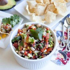 FOODjimoto: Cowboy Caviar   #tailgaterecipes