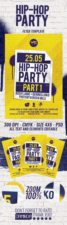 Basketball Event Flyer Template Download The Full Psd Flyer Here