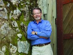 California zinfandel lowdown:  Paul Draper has been Ridge Vineyards' winemaker since 1969.