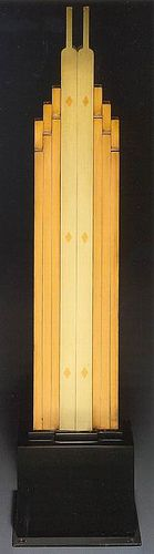 John Storrs, Forms in Space, Number 1, c.1924 by Gatochy, via Flickr