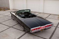 ◆1966 Ford Thunderbird Convertible◆