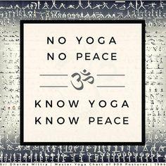 Yoga Chart, Yoga Inspiration, Peace, Home Decor, Homemade Home Decor, Decoration Home, Room, Interior Decorating