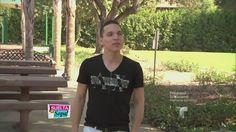 El cantante Javier Rosas podría dejar su carrera (VIDEO)