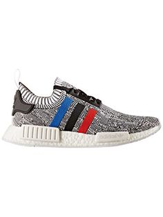 Adidas NMD_R1 Primeknit Schuhe footwear white-core red-co... https: Adidas  Nmd R1 Primeknit