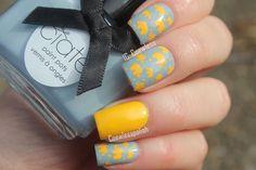 Little Yellow Elephants - so cute!