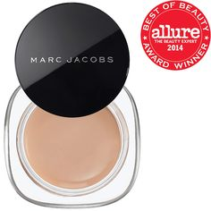 Allure Best of Beauty 2014 winner: Marc Jacobs Beauty – Marvelous Mousse Transformative Oil–Free Foundation #Sephora #makeup #foundation