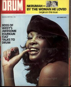 Drum Magazine, Black Magazine, Vintage Black Glamour, Vintage Beauty, Beautiful African Women, Cradle Of Civilization, Education Information, Black Art Pictures, Out Of Africa