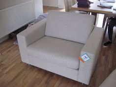 Laburnum, Extra Wide Armchair, To Match The Sofa We Also Delivered.