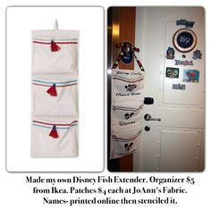 1000 images about disney cruise fish extenders on for Worst fish extender gifts