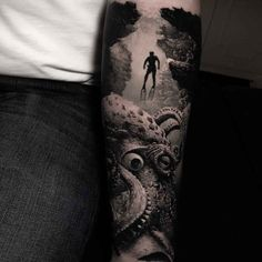 657 Best Black And Grey Tattoos Images Awesome Tattoos Amazing