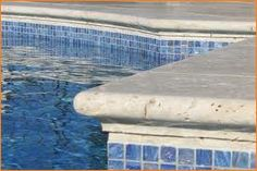 pool coping - Google Search