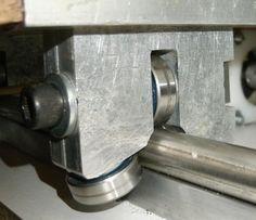 CNC Bearing Blocks