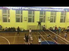 Кукмор 2017! Победный мяч! Мемориал Шамиля Залялетдинова по волейболу.