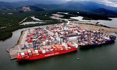 Construção de porto mostrou como a Odebrecht mandava na era PT  Ó impunidade, quanto sois imoral!