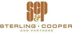 Mad Men's Sterling Cooper & Partners Debuts New Logo - DesignTAXI.com