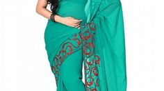Flaunt the perfect saree for your body type..!!