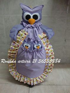Sewing Aprons, Flora, Projects To Try, Patches, Crochet Hats, How To Make, Handmade Dolls, Craft Ideas, Diy And Crafts