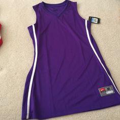 Nike Dress medium $35 NWT Nike Dress medium $35 Nike Dresses