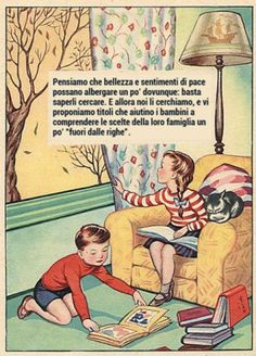 "Libri ""vegan friendly"" per bambini"