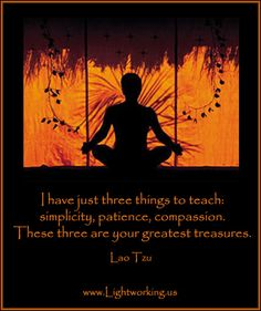 Through whatever times, we could always use some inspiration to feed and strengthen our soul!    Brought to you by www.allurrewang.com